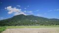 筑波山稲刈り 55999064