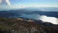 Overview of Lake Ashi from Mt Hakone 56502285