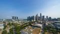 [Time Lapse] Singapore Landscape Daytime-Evening Time 56579196