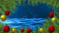 Motion graphics for christmas season background 56643324