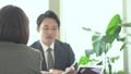 Businessmen making meetings 56734779