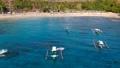 バリから離島へ 絶景が広がるペニダ島 56787578