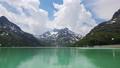 Time lapse of Silvretta Stausee lake, Austria. 56858080