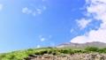 Nasu Chausudake and flowing clouds 56858981