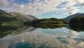 Aerial footage Beautiful Nature Norway 56880109