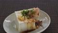 冷冻Hiyayako冷冻豆腐,洋葱,生姜,鲣鱼,大豆,日本料理,配菜 56964903