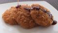 内圆角炸肉排炸肉排食物过敏食物油煎的肉盘配菜 56964977