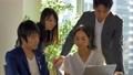 Meeting, break, office image 56982080