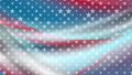 USA colors and stars abstract bright video animation 57530469