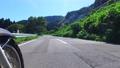 磐越西線SLばんえつ物語号を走行するバイクから撮影 57556817