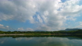 Time Lapse Blue Sky and Cloud Flow perming4K190916011 prores Stock Footage 57593851