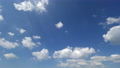 Timelapse blue sky and cloud flow permingM4K190915022 57732858