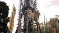 日本の景色 両国国技館 4K対応 57778309
