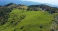 美ヶ原高原の牧場 空中散歩 57941533