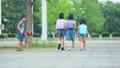 小学生 学校 通学 小学校 スクールライフイメージ 58073810