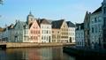 Bruges view, Belgium 58481725