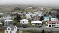 アイスランド 町 空撮 58800378