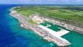 南大東漁港 58822994