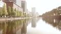 东京风景名胜区东京市景丸之内4K对应 58957829