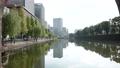 东京风景名胜区东京市景丸之内4K对应 58957830