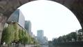 东京风景名胜区东京市景丸之内4K对应 58957831