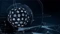 VR 5G AI 人工知能 フィンテック Fintech MaaS ICT ブロックチェーン 3D 58973884