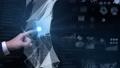 VR 5G AI 人工知能 フィンテック Fintech MaaS ICT ブロックチェーン 3D 59117713