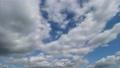 タイムラプス青空と雲の流れ perming4K191104012映像素材 59214988
