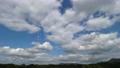 タイムラプス青空と雲の流れ perming4K191104011映像素材 59214989