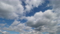 タイムラプス青空と雲の流れ perming4K191104014映像素材 59217515