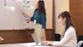 여성 비즈니스 미팅 팀워크 59541143