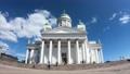 フィンランド・ヘルシンキ大聖堂の風景 59545365