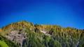 タイムラプス 長野 上高地 穂高 穂高岳 山 昼 川 高原 山林 北アルプス 山岳 4k 59610661