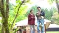 Couple trekking mountaineering outdoor image 59722133