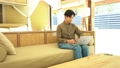 Resort hotel, male, travel 59722724