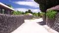 竹富島の集落 59796705