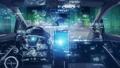 オートモーティブテクノロジー 自動運転 60082706