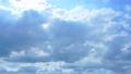 空 雲景 タイムラプス 薄明光線 60215365