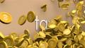 Rising tax 3d animation. 60804933