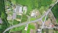 静岡県富士市の空撮動画 61067509