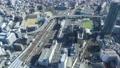 【大阪の鉄道】 (time lapse) 大阪府大阪市阿倍野区阿倍野筋1 61151016