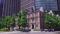 교차로 도쿄 국제 포럼 서쪽 교차로 미쓰비시 한 호관 미술관 마루 노우치 브릭 스퀘어 61185618