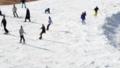 人工スキー場のイメージ動画 61289754