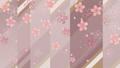 桜 背景 ポップ 61307181