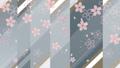 桜 背景 ポップ 61307184