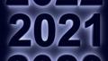 Blue  figures 2021 61312698