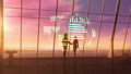 A man and a woman shake hands on a background of timelapse from dawn to dusk. 61664365