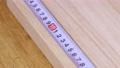 集成材の長さの計測 61886471