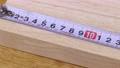 集成材の長さの計測 61886476
