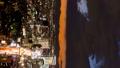 垂直材料東京2020年富士山和澀谷Timelapse日落夜景長時間拍攝澀谷天空激光 61920533